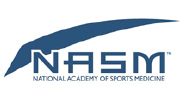 National academy of Sports Medicine logo